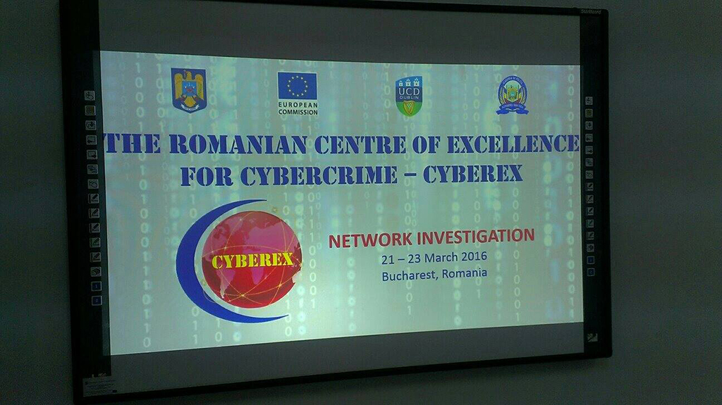Cyberex Course