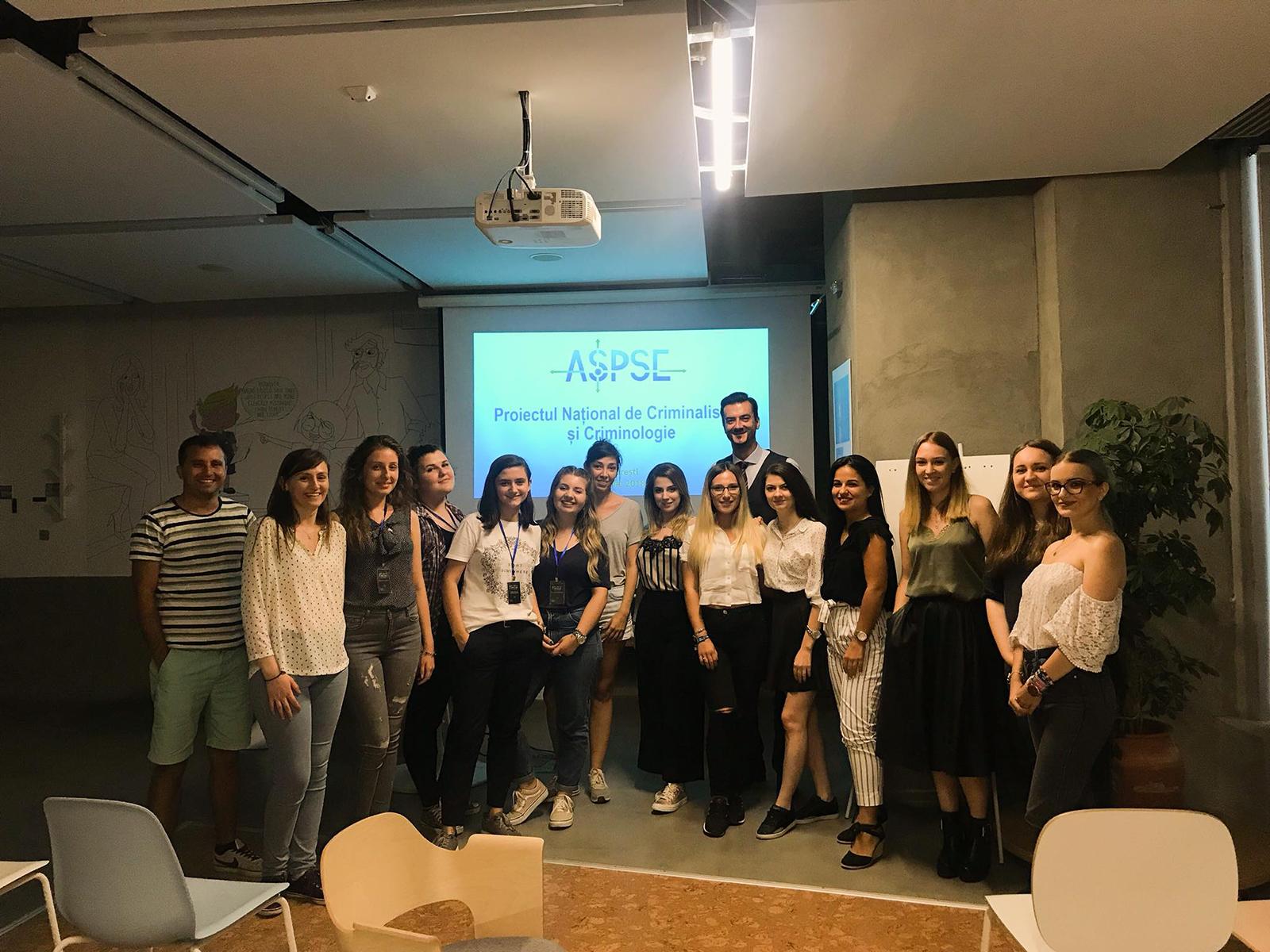 ASPSE Workshop