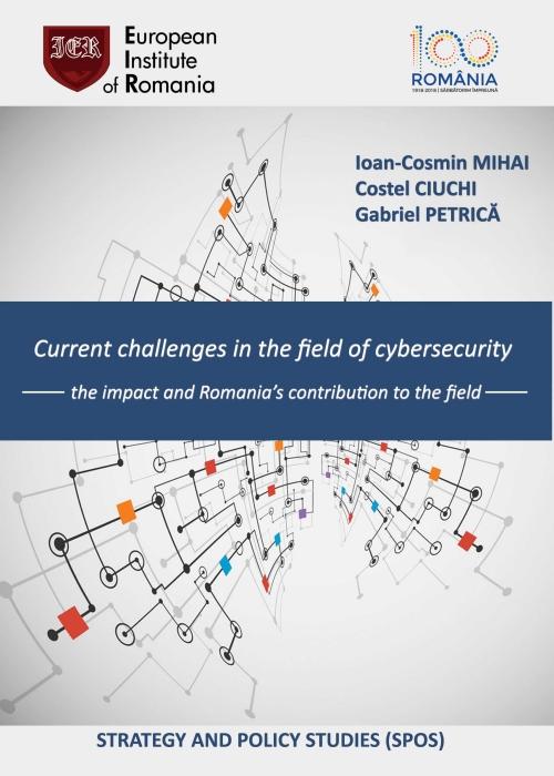 Romania's cybersecurity