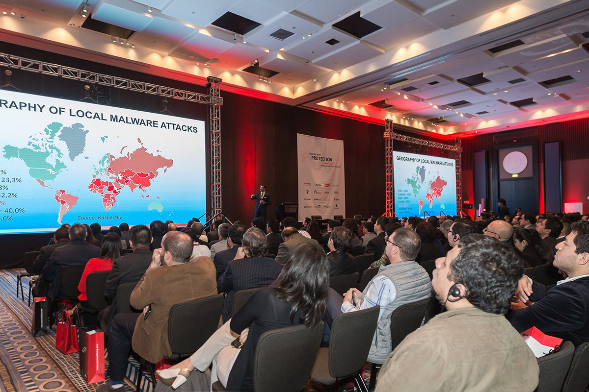 Peru Cybersecurity Summit