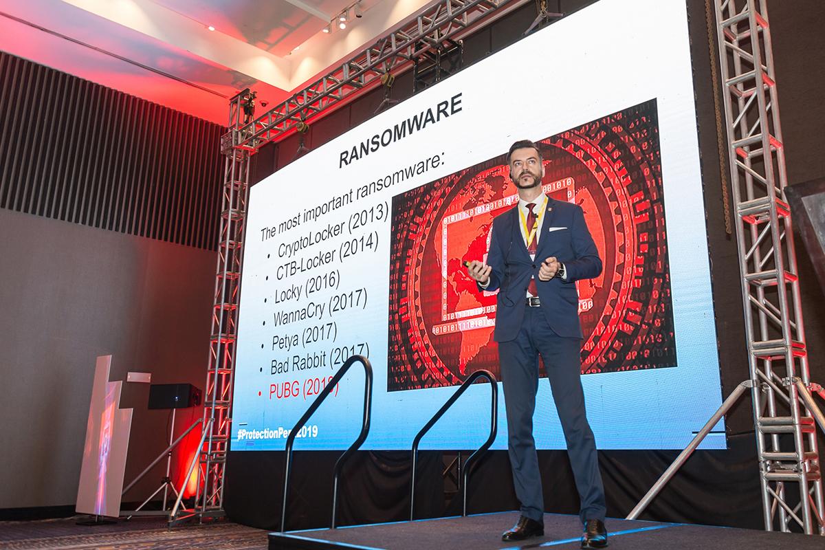 Peru Cybersecurity Summit