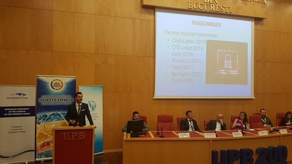 ITU CyberDrill Conference