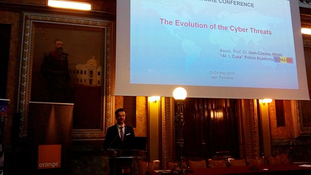 CyberShare Conference