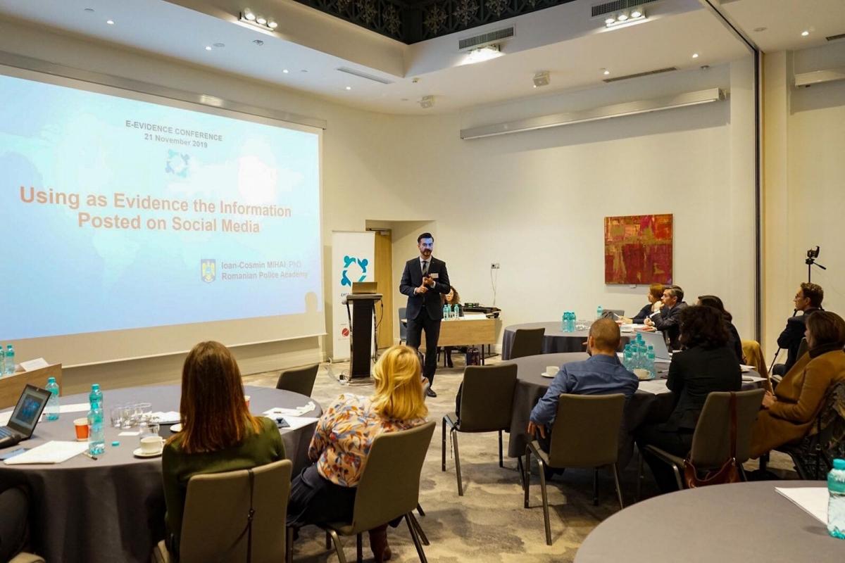 EMEA Conference