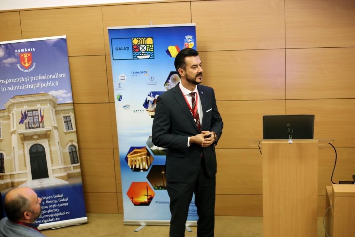 Tehnolpol Conference